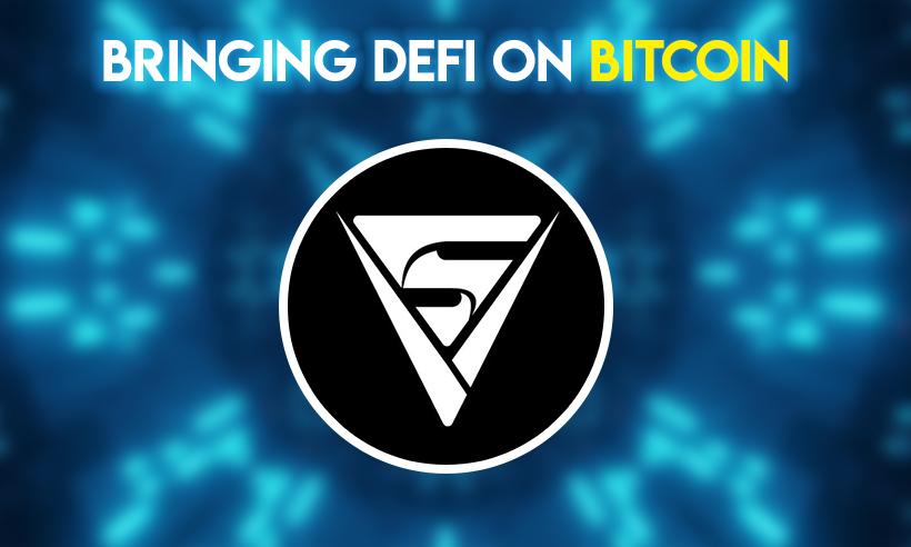 Sovryn: Bringing DeFi on Bitcoin