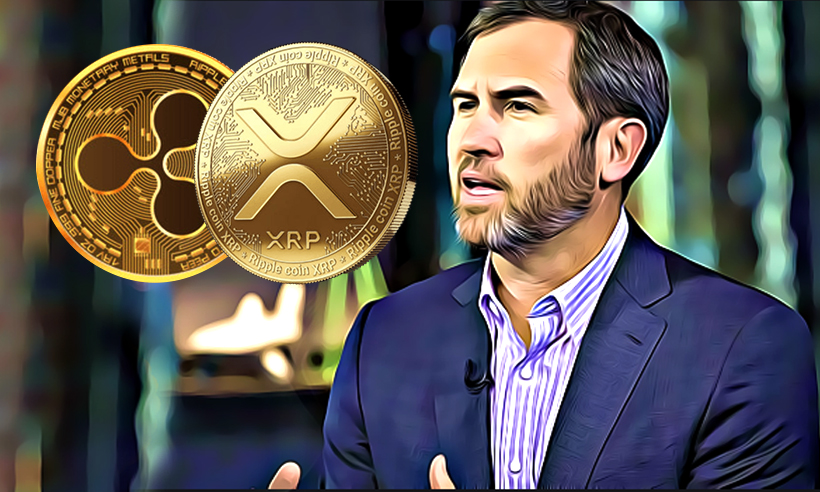 CEO Brad Garlinghouse Suggests Ripple Capable of Moving Ahead Without XRP
