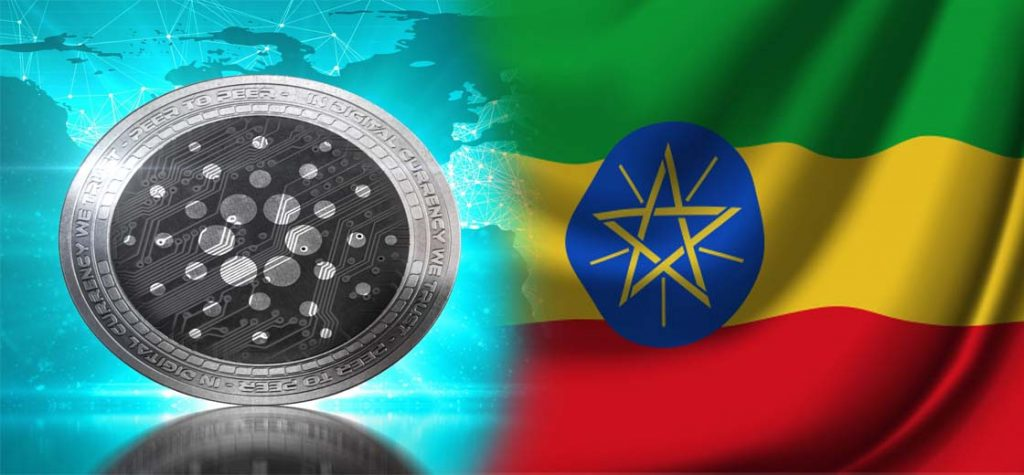 Cardano Is Launching a Blockchain-Based National ID System in Ethiopia
