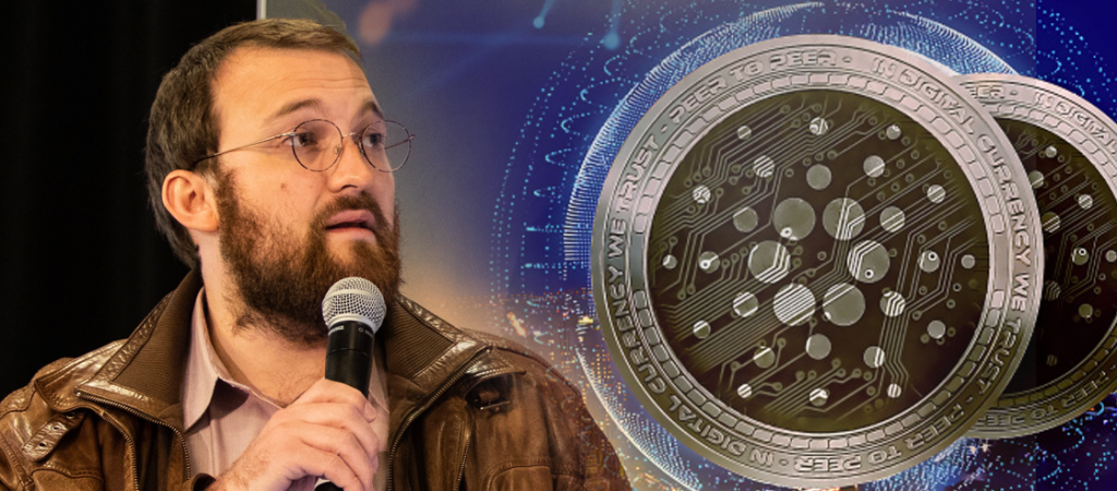 Cardano Is More Energy Efficient than Bitcoin, Says Founder
