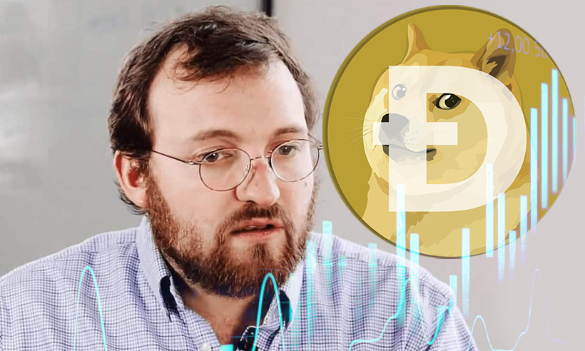 Charles Hoskinson Warns On Dogecoin's Ongoing Market Rally