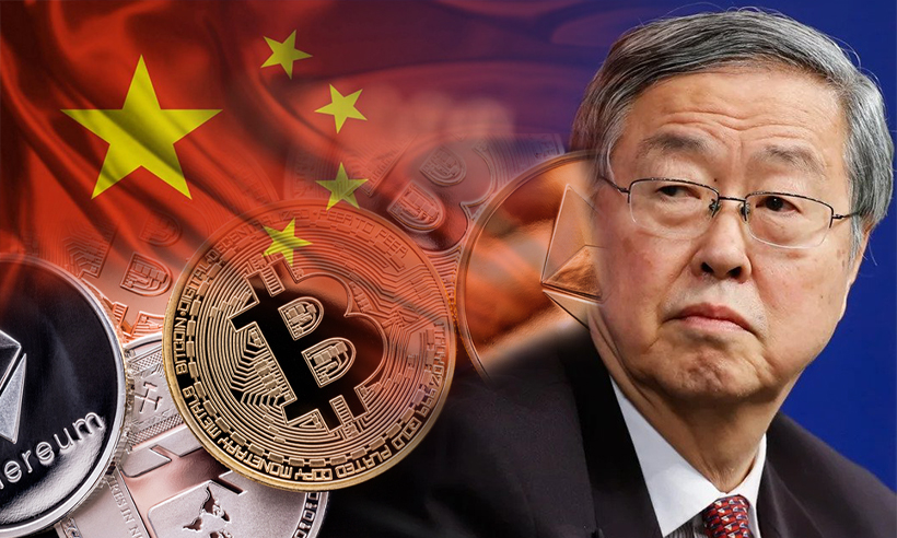 China to Use Digital Yuan for Domestic Purpose- Former Governor