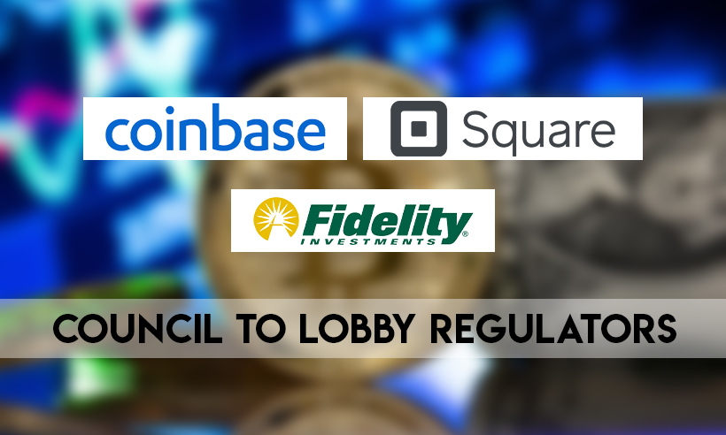Coinbase and Square form Alliance, lead the new crypto lobbying effort