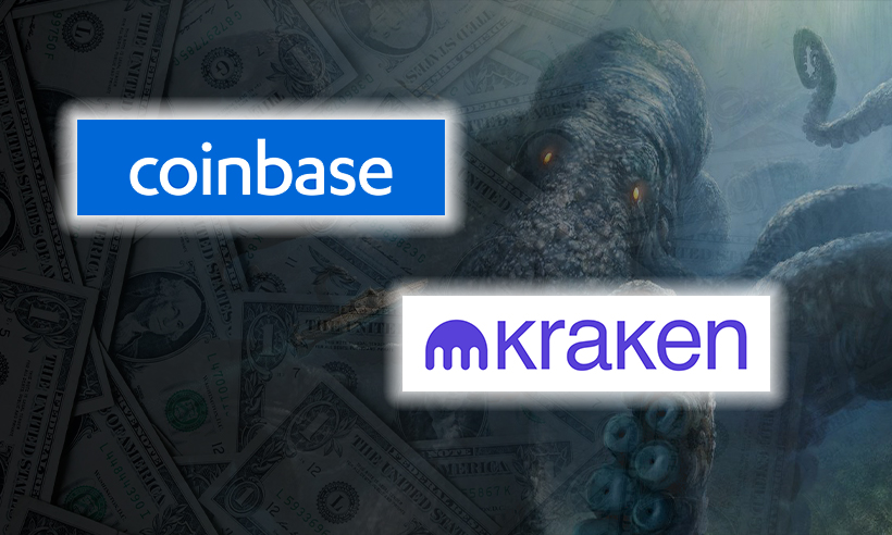 Crypto Exchange Kraken Reveal Plans of Going Public in forthcoming Year