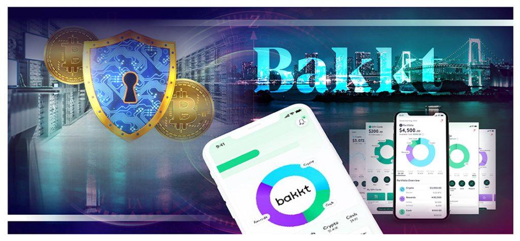 Crypto Custodian Bakkt Launches Its Own Digital Wallet App