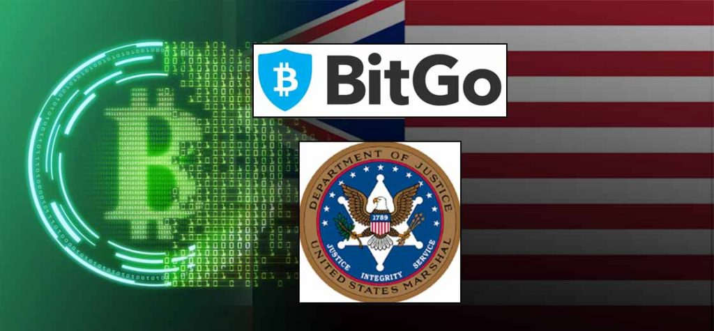 BitGo Wins $4.5M Contract With the US Marshals Service to Manage Seized Bitcoin