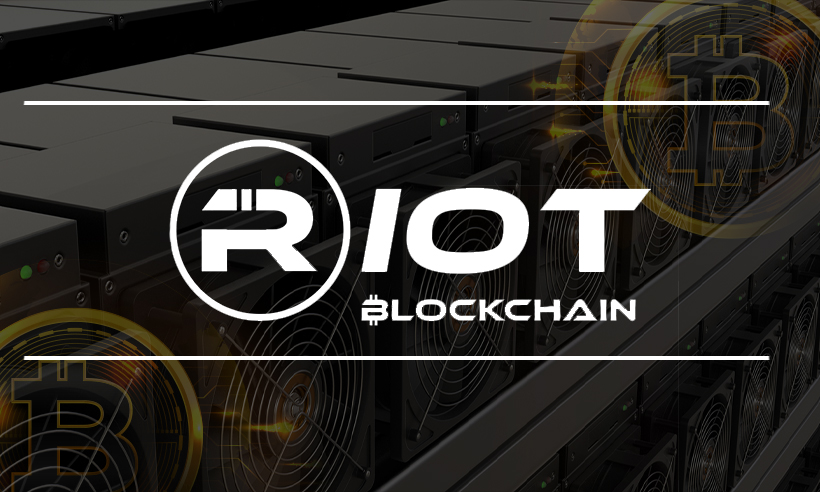 Crypto Mining Firm Riot Blockchain Buys 42,000 Antminers from Bitmain