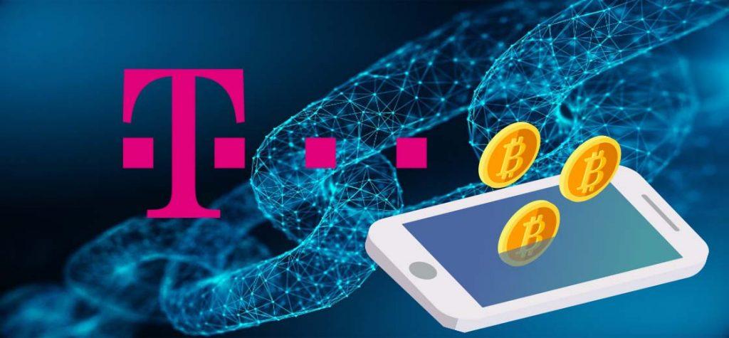 Deutsche Telekom Invests in Blockchain Mobile Payment Network Celo