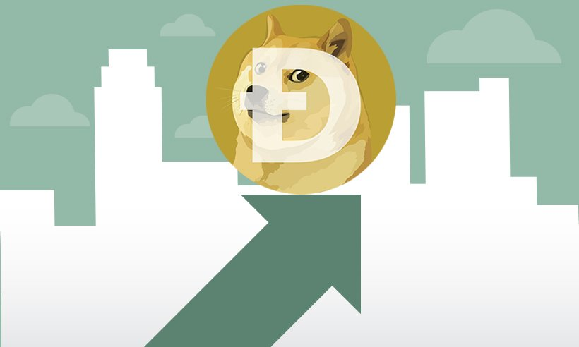 Dogecoin Hits a New All-Time High Amid Crypto Market Frenzy