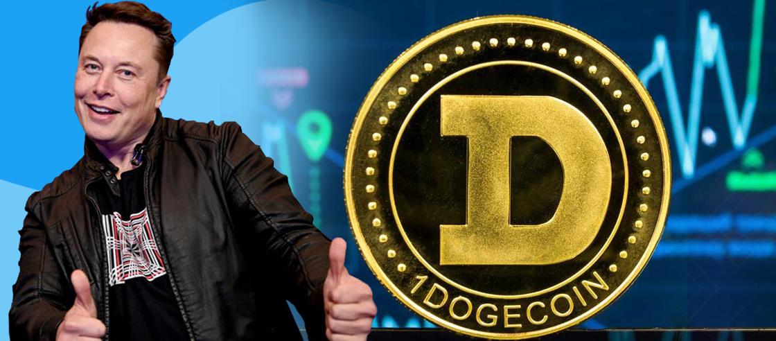 Dogecoin Jumps New Height, Following Elon Musk Tweet