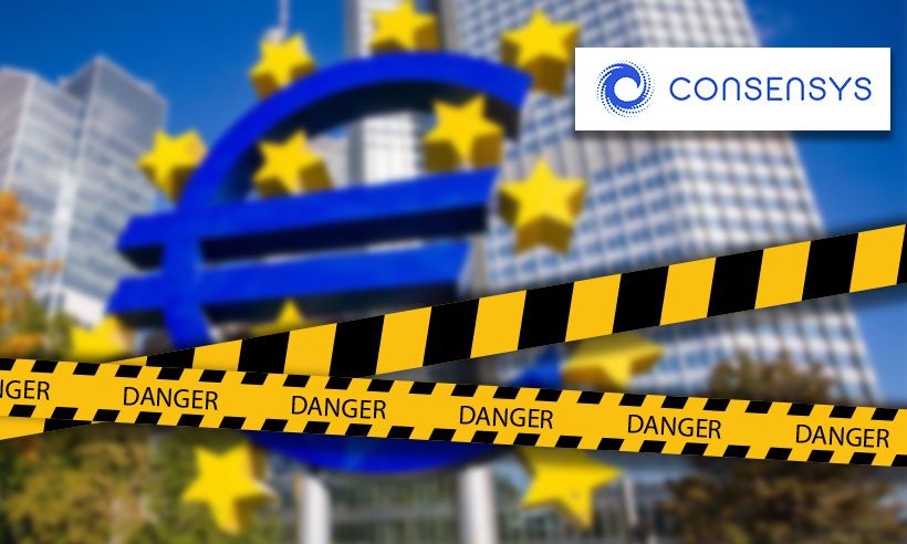Waiting for Digital Euro Will Risk ECB says ConsenSys Exec