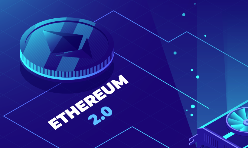 ETH 2.0 Staking Contract Exceeds $10 Billion as it Sets New ATH