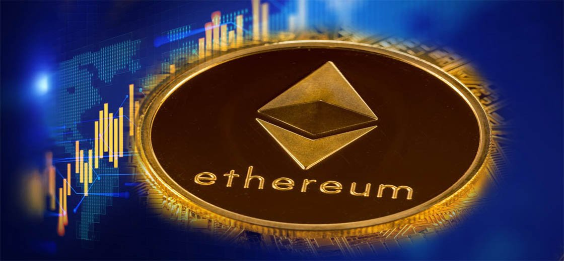 Ethereum Market Cap Tops $321 Billion for the First Time