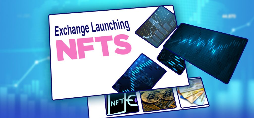 """New York Stock Exchange to Launch """"First Trade"""" NFTs"""