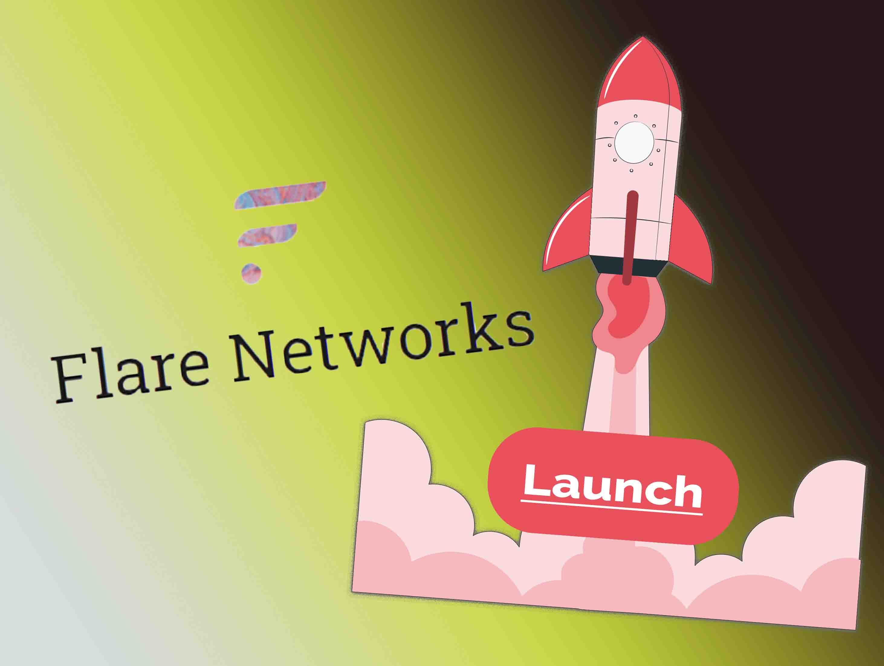Flare Network Uncovers Release Date for Mainnet Launch