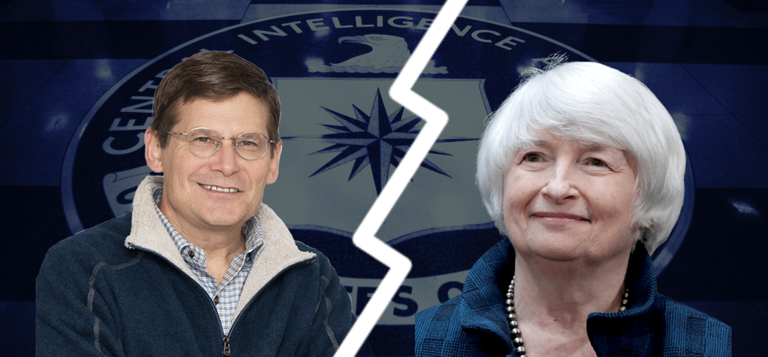 Former CIA Chief Endorses Bitcoin, Contradicts Conventional Charges of Illicit Use