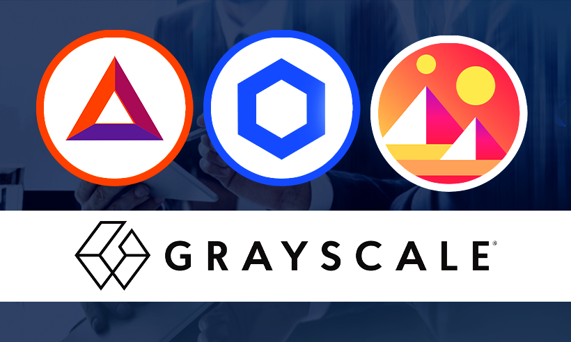 Grayscale Adds XLM, MANA, And Other Altcoins Worth $2.5 Billion