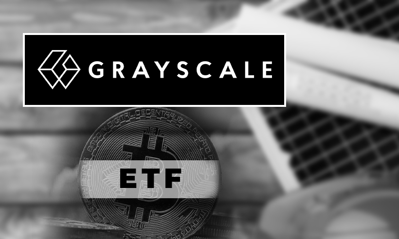 Grayscale Planning to Renew Its Thrust to Release a Bitcoin ETF