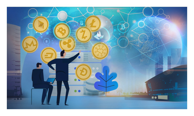 How Cryptocurrencies Can Help Build an Excellent Economy