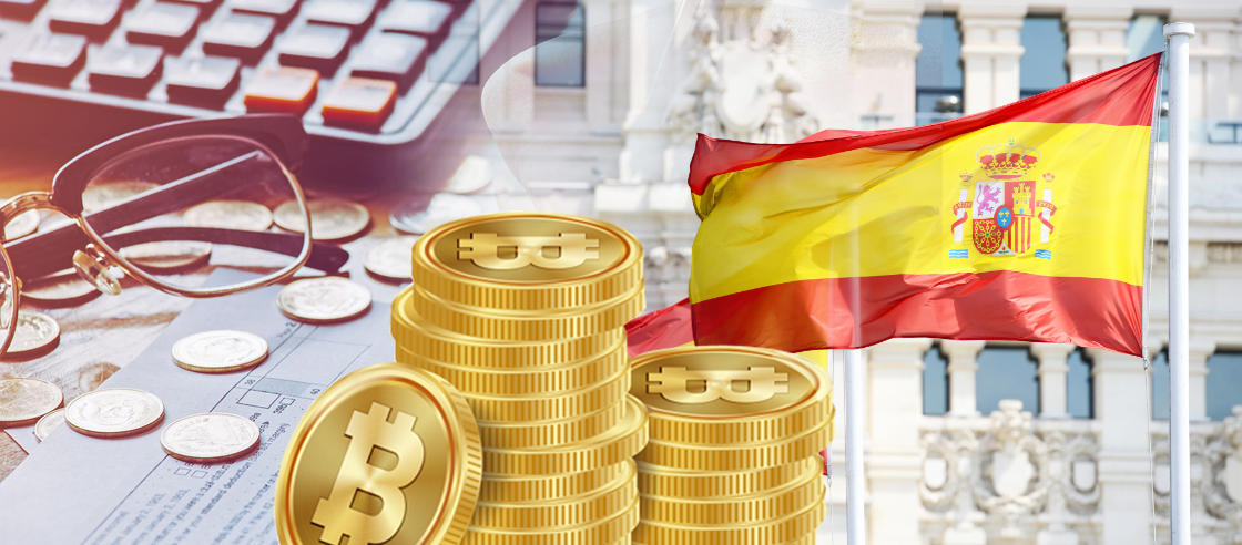 14,800 Warning Letters to Spaniards Who Hide Their Crypto Earnings