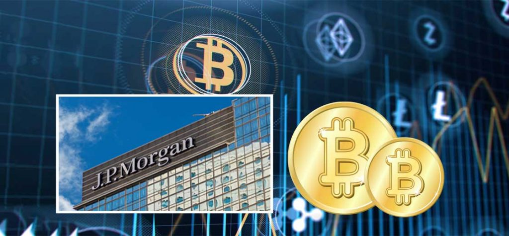 JPMorgan Expects Bitcoin Liquidity to Recover Following Price Crash