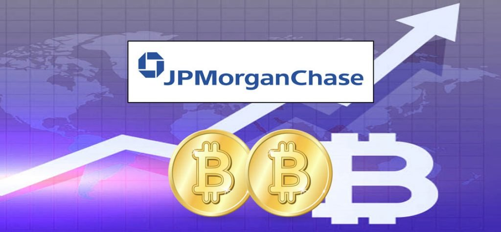 JPMorgan Chase to Launch an Actively Managed Bitcoin Fund, Says Report