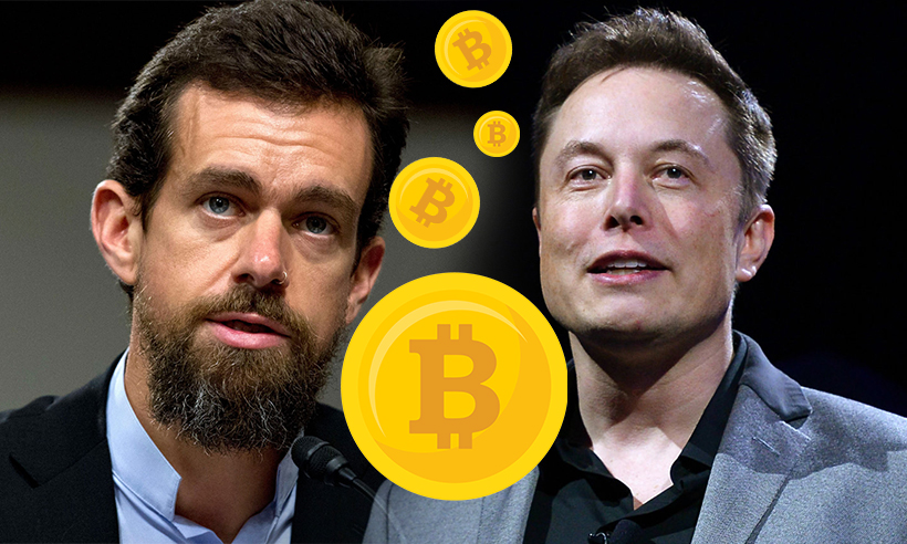 Elon Musk Asks Jack Dorsey Whether Twitter Will Accept Payments in Bitcoin from Advertisers