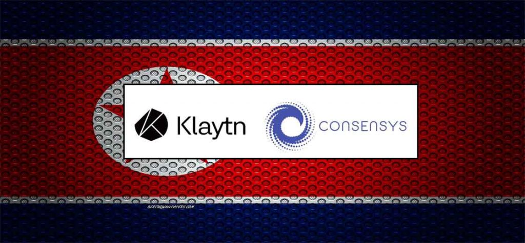 Klaytn Blockchain Partners With ConsenSys to Support CBDC Project