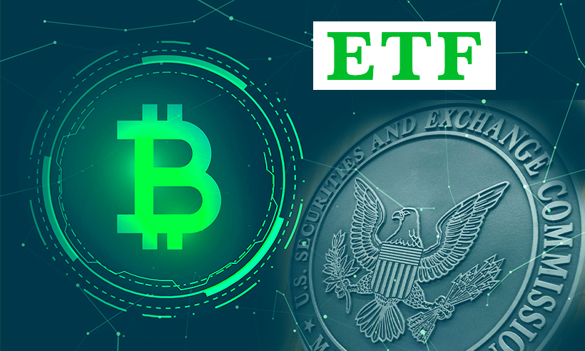 Kryptoin Files Bitcoin ETF for the Second Time With SEC