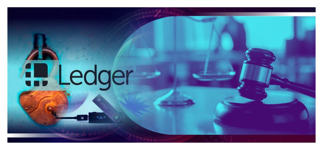 Ledger and Shopify Face Class-Action Lawsuit Over Data Breach
