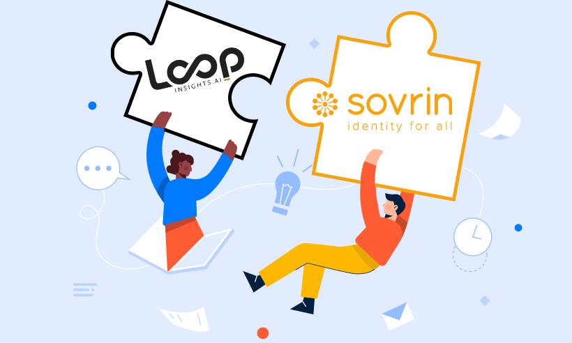 Loop Insights Joins Digital ID Platform Sovrin Foundation
