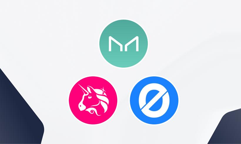 Maker (MKR), Uniswap (UNI), and Origin Protocol (OGN) Technical Analysis: Bulls Next