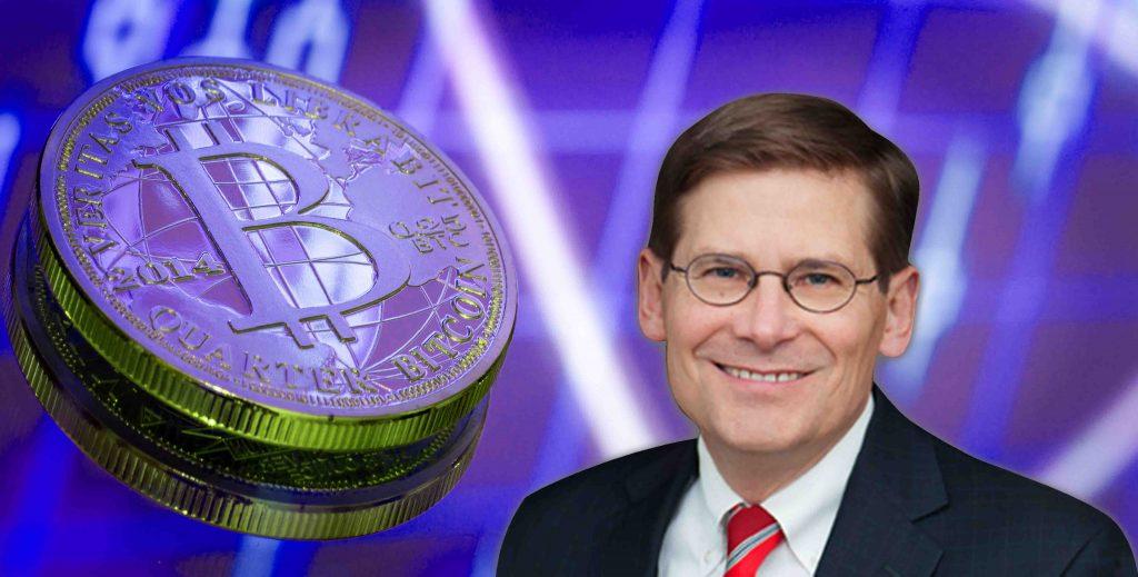 Michael Morell Argues Blockchain Tech Behind Bitcoin is a Boon