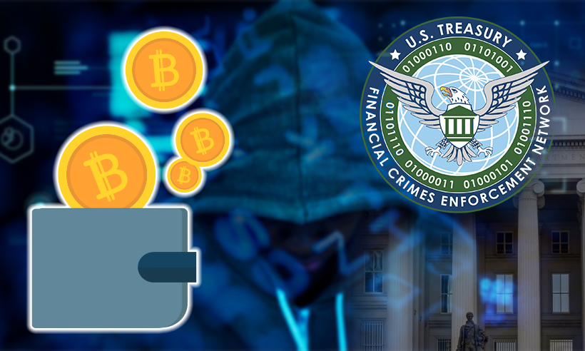 NCLA Warns FinCEN's Proposed Crypto Wallet Rule Is Unlawful