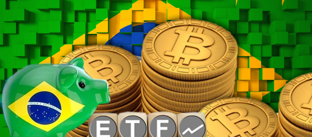 Bank of Brazil Offering Exposure to a Crypto ETF for Its Customers