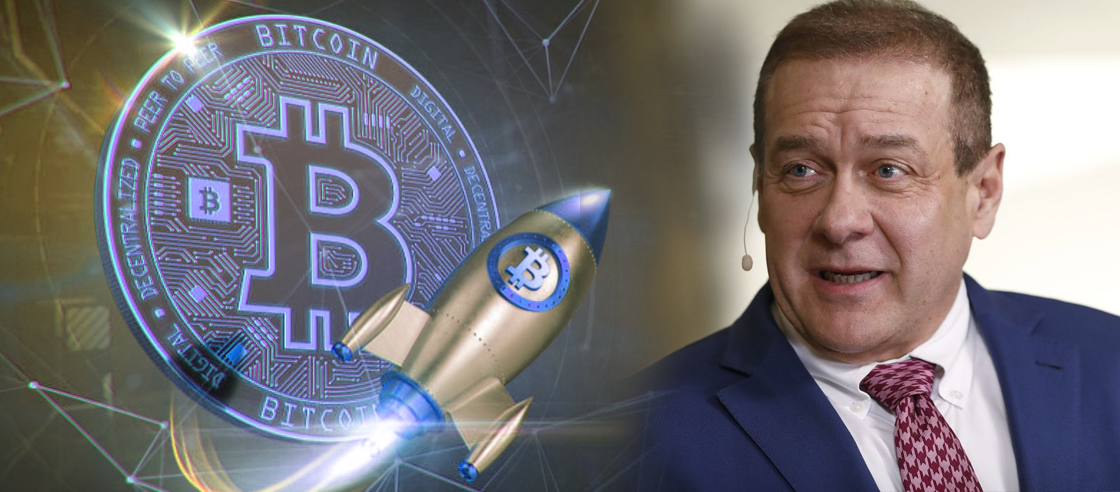 Guggenheim Warns Investors of Bitcoin's Pullback, Calls It 'Great Entry Point'