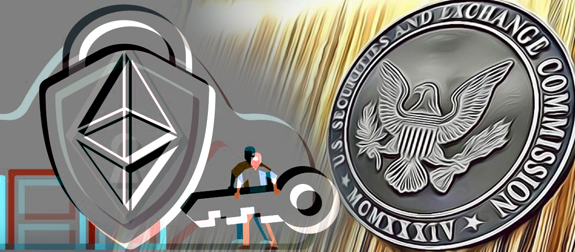 U.S. SEC Mulls Over Whether Ethereum is a Security