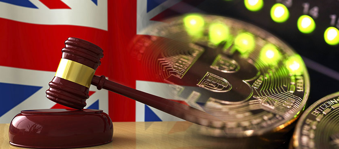 UK's Legal System Brace for an Uptick in Cryptocurrency Scams