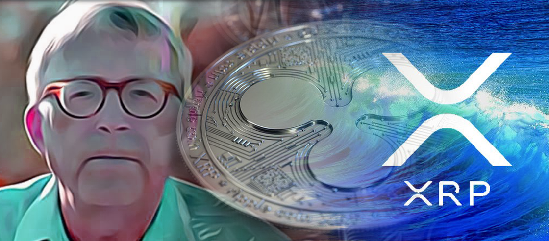 XRP Could Soar Higher Against Bitcoin: Peter Brandt