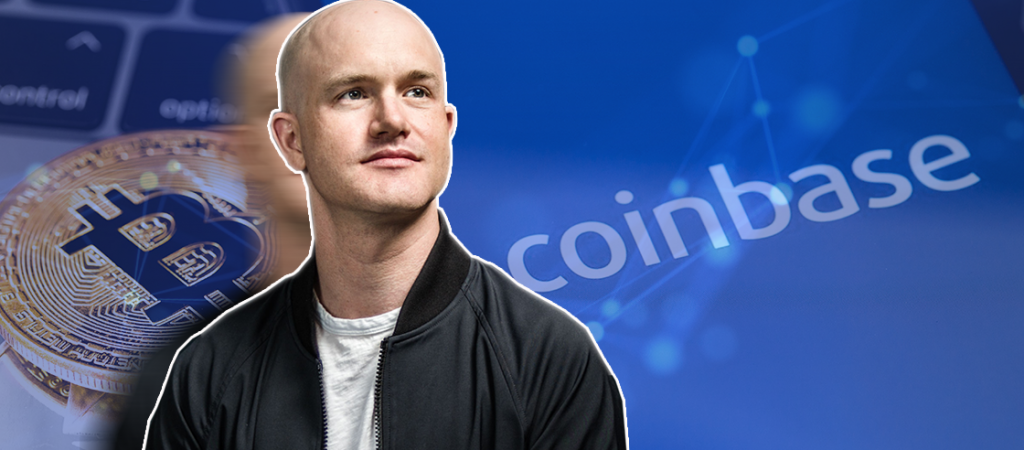Coinbase CEO sell $291.8 Million in Shares The First Day