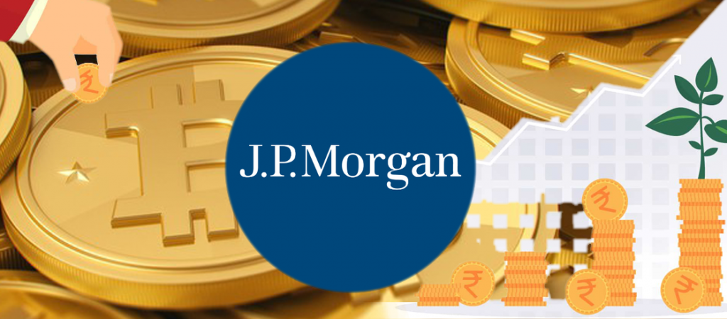 Investment Bank JPMorgan Sets $130,000 as Long-Term Price Target for Bitcoin