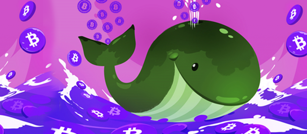 476M USDT Deposited by Whales in an Hour to Buy Bitcoin at Dip: Glassnode
