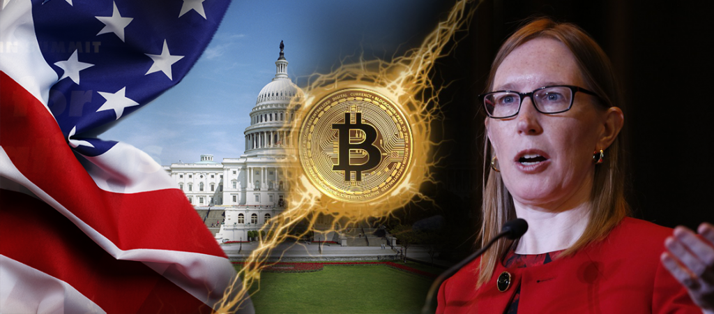 U.S. Government Ban on Bitcoin Would Be Foolish, Says SEC Commissioner