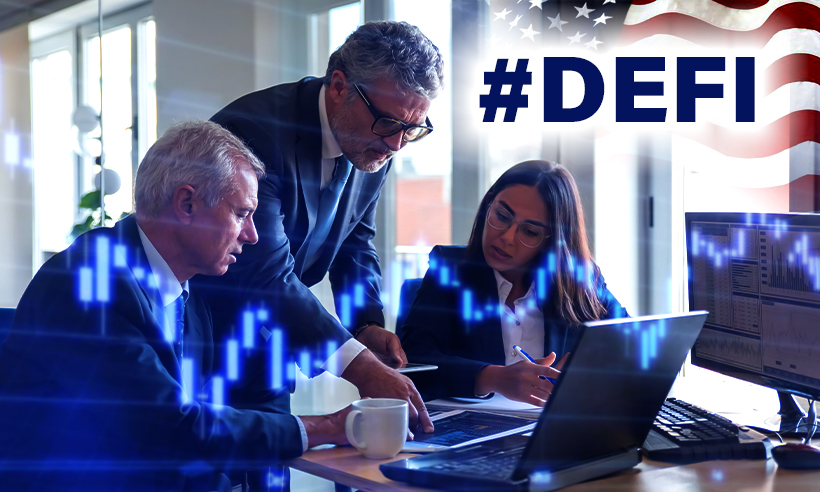 Over 70% of the Investors in the United States are Exploring DeFi in 2021