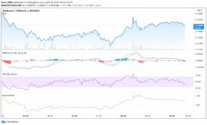 RVN Price Analysis