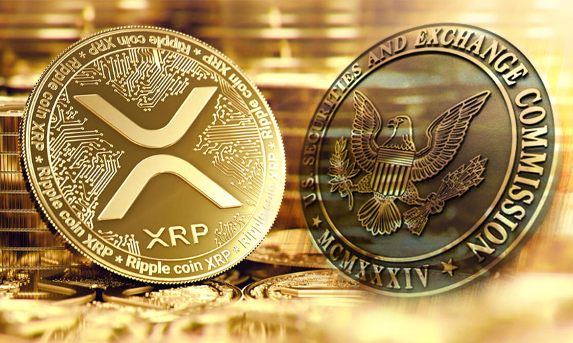 Ripple's XRP Case Settlement with SEC for $100 Million