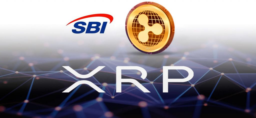 SBI Offers XRP as Gratuity For Obtaining Tokens in Its Upcoming STO