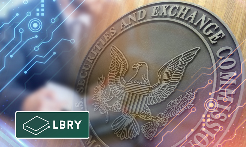 SEC Files a Complaint Against Payment Network Lbry Inc. of Selling Unregistered Securities