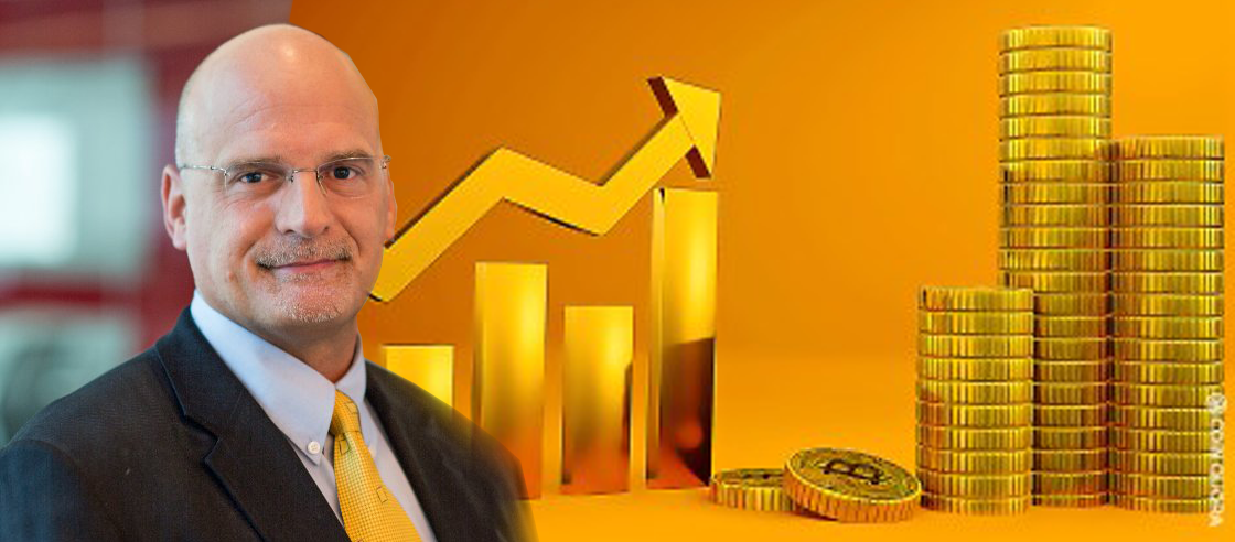 Mike McGlone Says Bitcoin Would Rise as Demand Surges