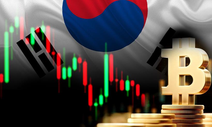 South Korea's Bitcoin Kimchi Premium Drops Significantly